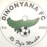 Dinonyana FC