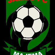 James FC