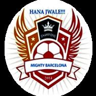 Mighty Barcelona FC